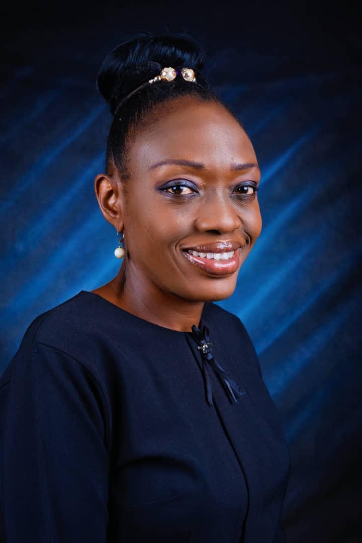 NBA BENIN: Caroline Ibharuneafe Wishes NBA Benin Branch a Successful Law Week holding on 6th June,3020.