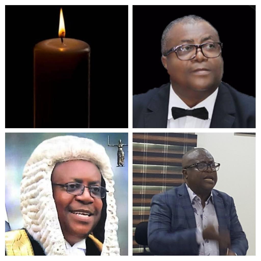 Team DASAN Suspends Campaign For Granville Abibo SAN