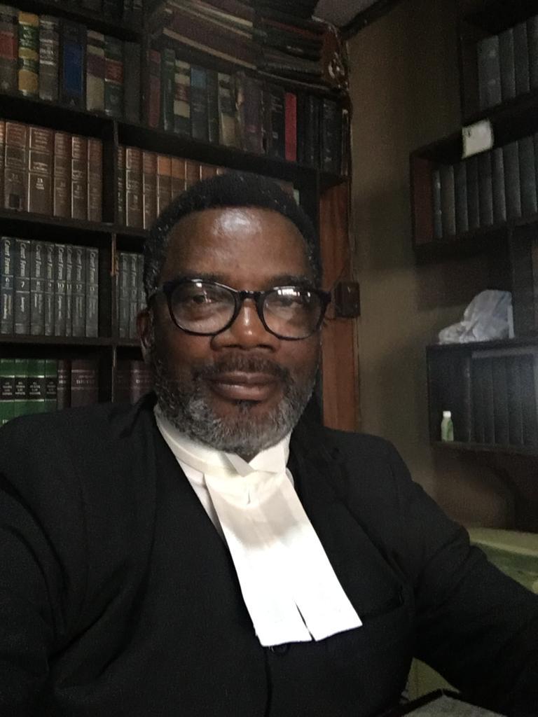 Dele Adesina SAN: The Best Man For The Job   Kolawole Peter Dopamu