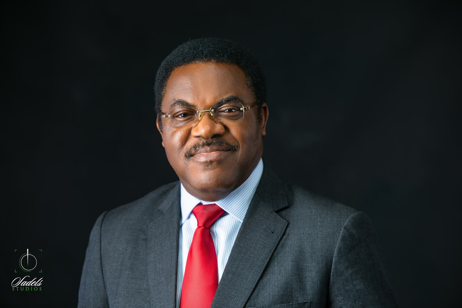 Democracy is essentially about the people and people are at the very centre of democracy   Dele Adesina SAN