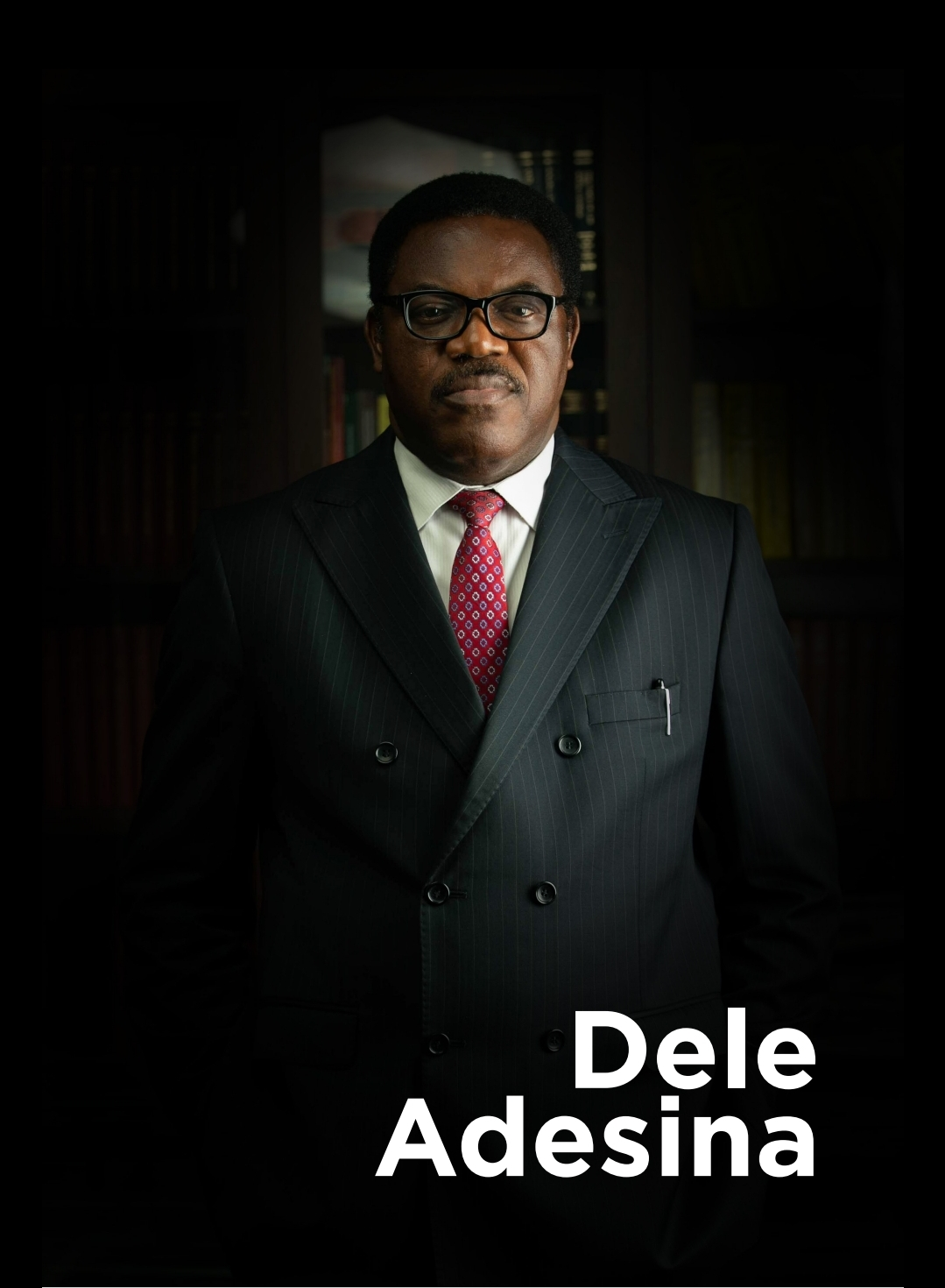 Insights: Expanding the Frontiers of Legal Practice in Nigeria   Dele Adesina SAN