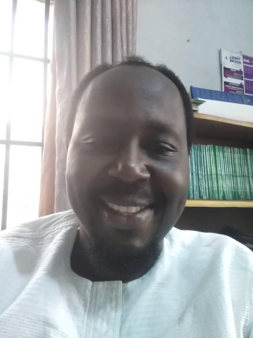 NBAELECTION2020: The Crown Looks Good On Dele Adesina's Head   Mr. Olumide Omololu Okunmakinde