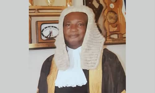 Dele Adesina Rallied The Bar To Fight Against Principalities – Prof. Ilochi Okafor SAN, FCIArb