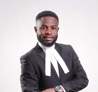 How To Unfreeze Your Bank Account And Claim Damages From The Bank   Okpi Bernard Adaafu (Oba) Esq.
