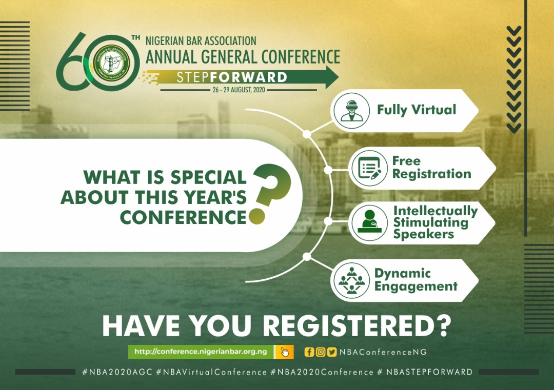 Exciting Things You Should Know About The NBAAGC2020