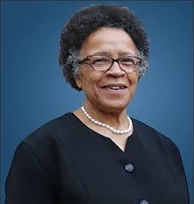 Hon. Dame Linda Dobbs D.B.E., BSc, LLM, PhD. To Speak On The Equality Gap At The NBAAGC2020