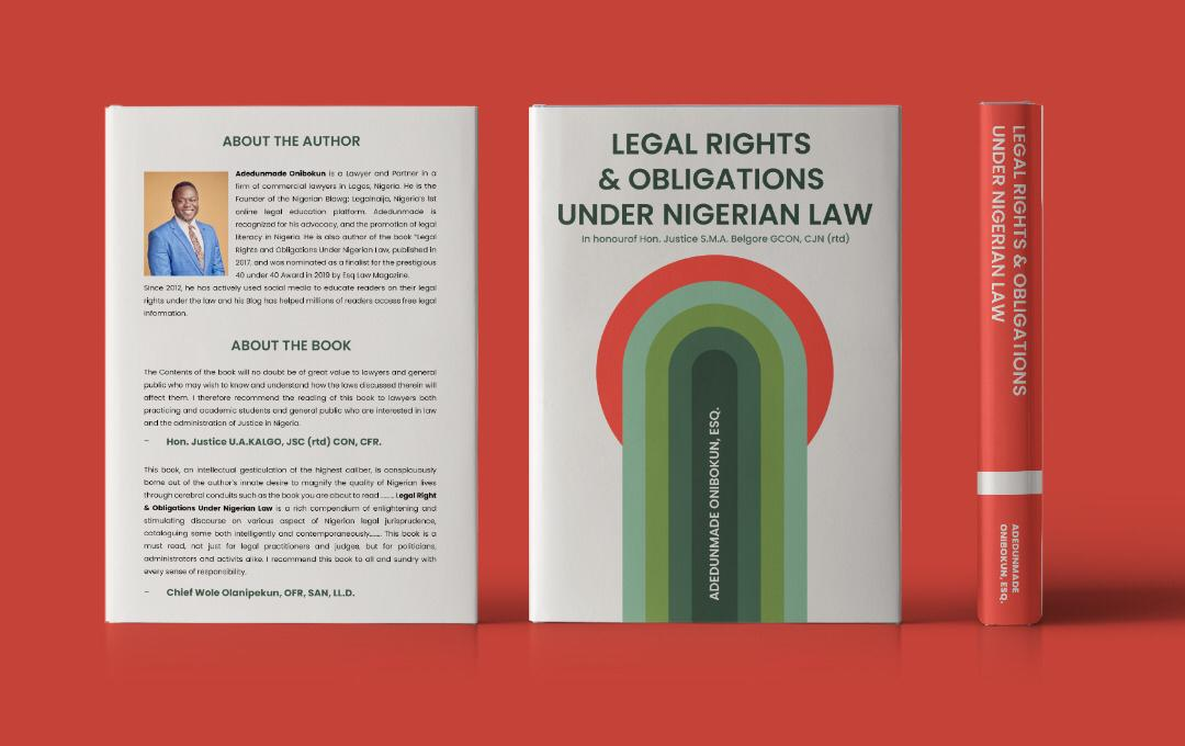 A Tool To Help You Learn Your Legal Rights And Obligations