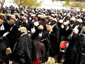"Securing The Socio-Economic Welfare Of Nigerian Lawyers: Beyond The ""9-5"" Fifehan Ogunde"