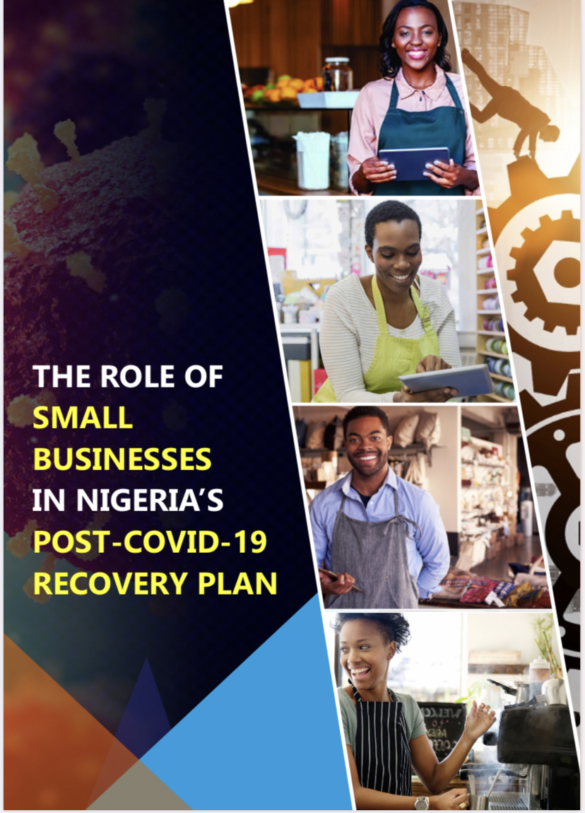 The Role Of Msmes In Nigeria's Post Covid 19 Recovery Plan | Olabimpe Oladokun (Mrs)