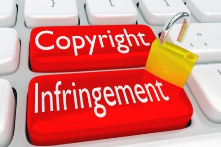 Copyright Infringement: Who Legally Owns A Copyright Work? | Freda Odigie