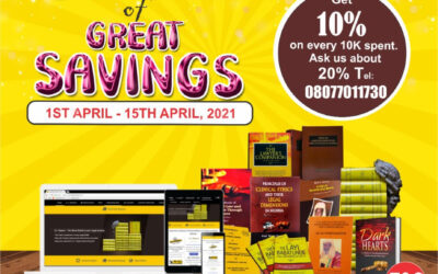 "Save Great This Easter With Lawbreed's ""Season Of Great Savings"" Discount Sales"